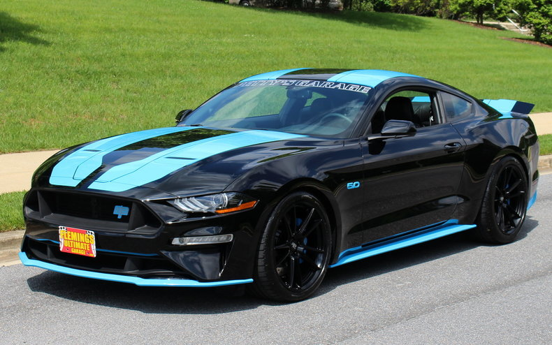2018 ford mustang king premier 006 for sale 82458 mcg for Garage ford vernon 27200
