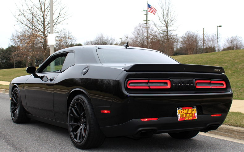 2016 dodge challenger 2016 dodge challenger hellcat srt8 for sale to buy or purchase 10k. Black Bedroom Furniture Sets. Home Design Ideas