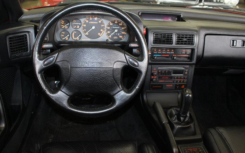 1991 Mazda Rx 7 1991 Mazda Rx 7 Fc Convertible For Sale