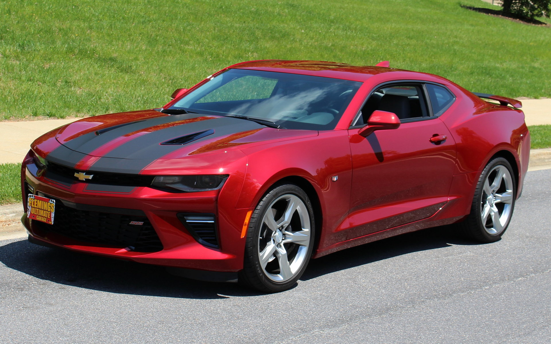camaro 2ss chevrolet speed v8 auto specs chevelle gto vehicles impala hd coupe purchase factory trans flemings exotic