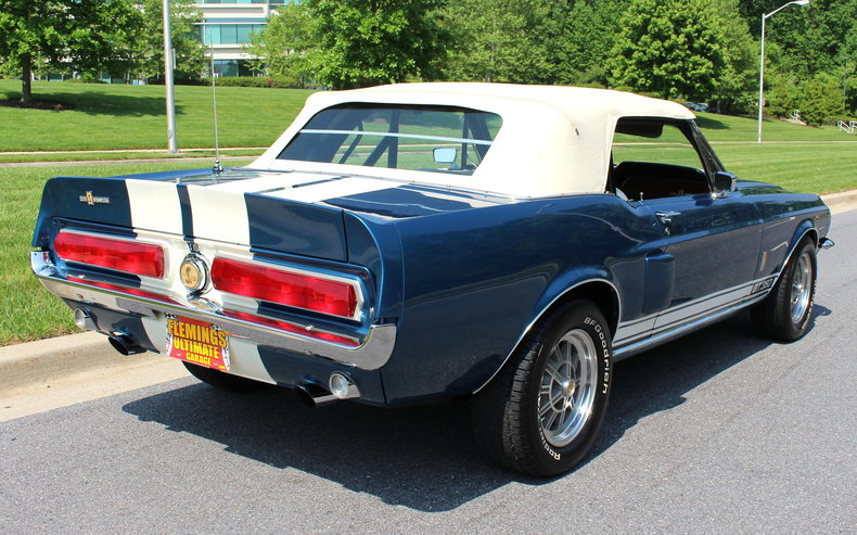 1967 ford mustang 1967 ford shelby mustang gt 350 convertible for sale classic cars muscle. Black Bedroom Furniture Sets. Home Design Ideas