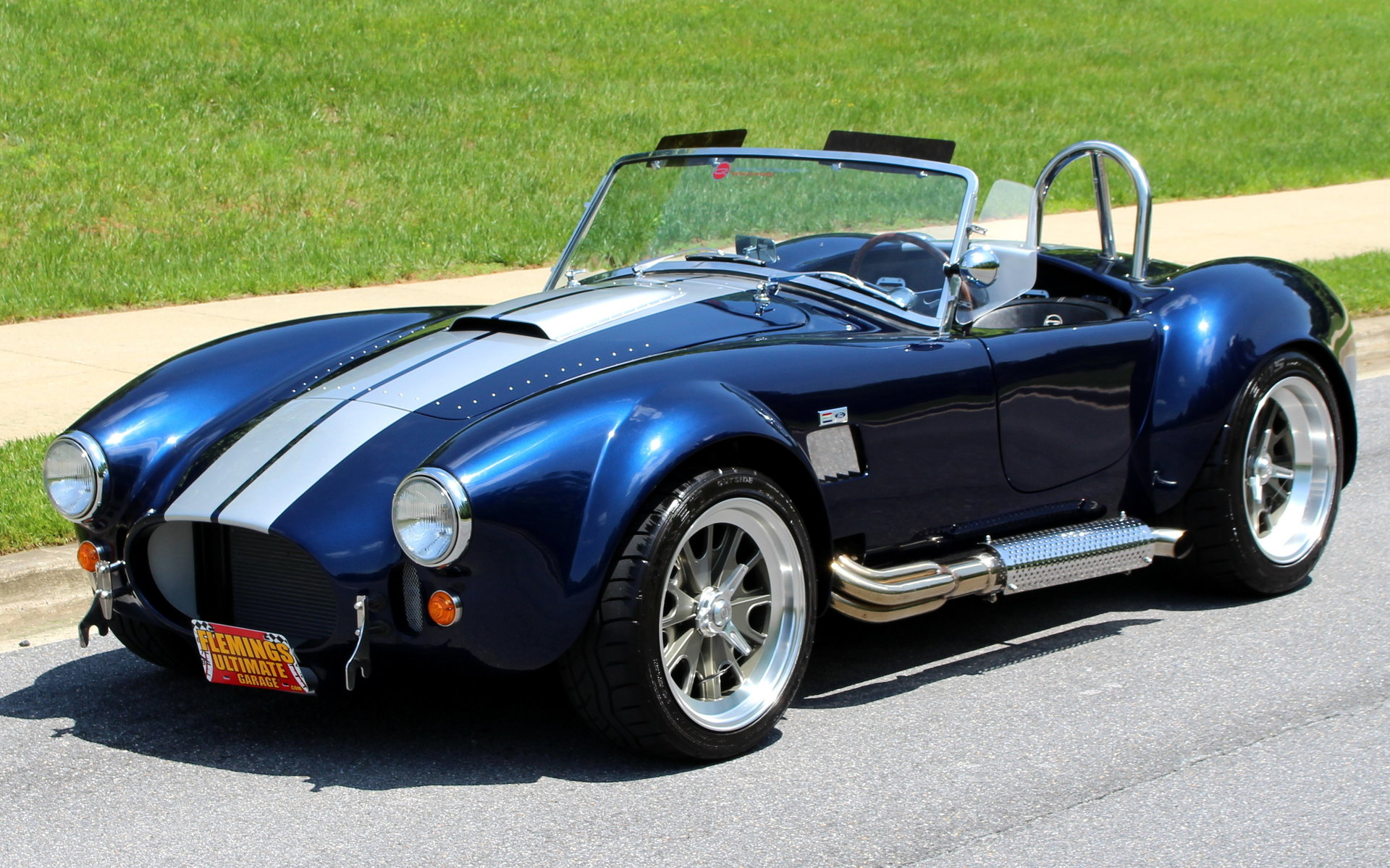 1965 shelby cobra 427 roadster for sale 88968 mcg. Black Bedroom Furniture Sets. Home Design Ideas