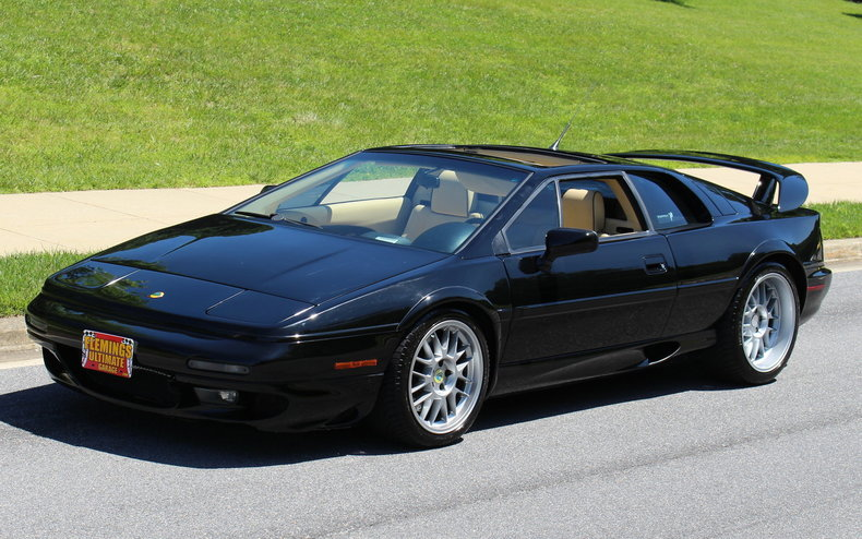 2001 lotus esprit 2001 lotus esprit v8 twin turbo for sale classic cars muscle cars exotic. Black Bedroom Furniture Sets. Home Design Ideas