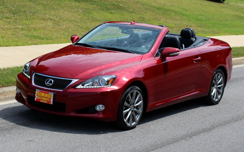 2014 Lexus IS250   2014 Lexus IS 250 Convertible For Sale.   Classic Cars,  Muscle Cars, Exotic Cars, Camaro, Chevelle, Impala, Bel Air, Corvette,  Mustang, ...