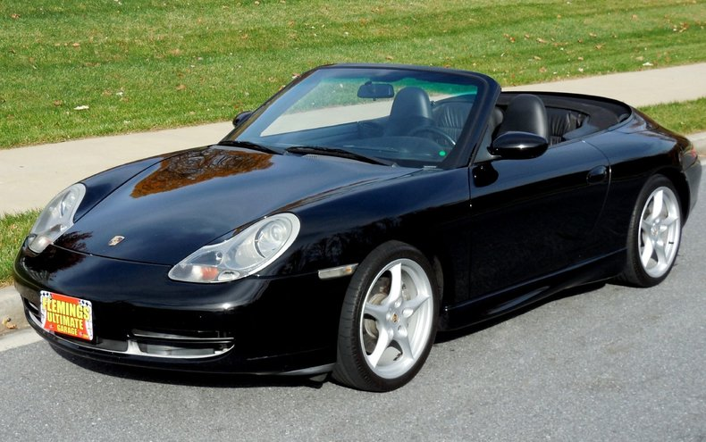2000 porsche 911 cabriolet 2000 porsche 911 for sale to buy or purchase classic cars for. Black Bedroom Furniture Sets. Home Design Ideas