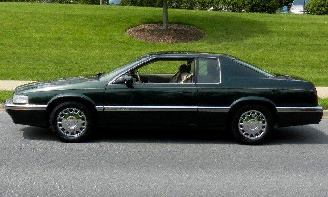 1993 Cadillac Eldorado | 1993 Cadillac Eldorado For Sale To Buy or
