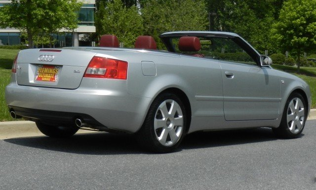 2003 audi a4 2004 audi a4 for sale to purchase or buy classic cars for sale muscle cars for. Black Bedroom Furniture Sets. Home Design Ideas