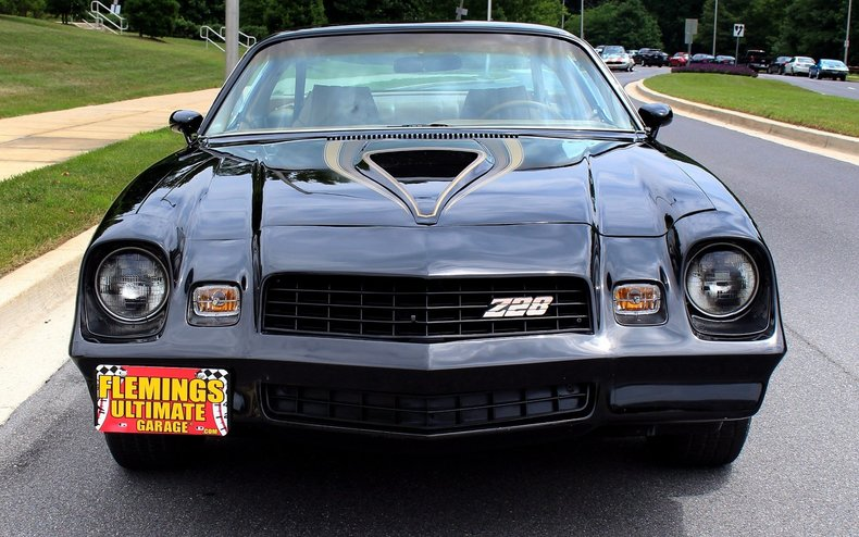 1978 1978 Chevrolet Camaro For Sale