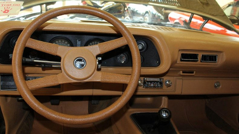 1978 1978 Chevrolet Camaro For Sale