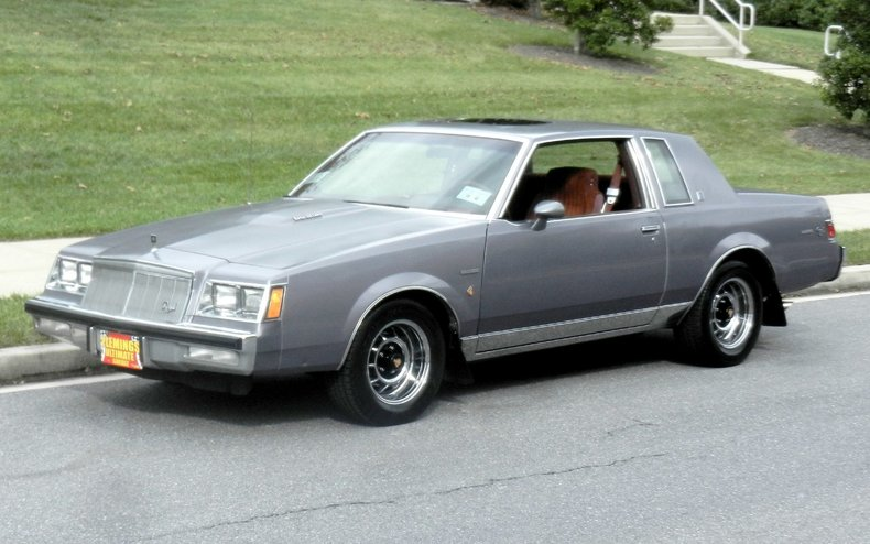 1982 Buick Regal 1982 Buick Regal For Sale To Buy Or