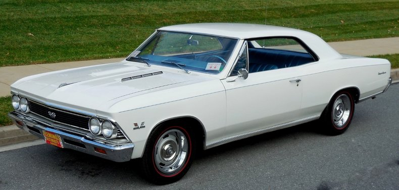 Camaro Ss Specs >> 1966 Chevrolet Chevelle | 1966 Chevrolet Chevelle for sale to purchase or buy | Classic Cars ...