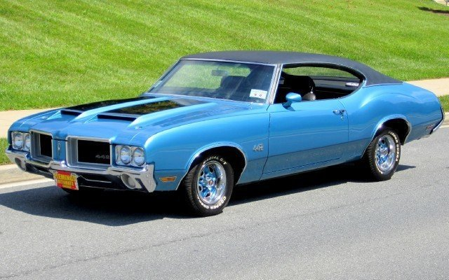 Nada Classic Cars >> 1971 Oldsmobile 442 | 1971 Oldsmobile 442 For Sale To Buy or Purchase | Classic Cars, Muscle ...