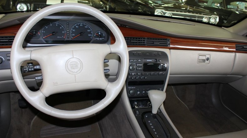 1997 1997 Cadillac Eldorado For Sale