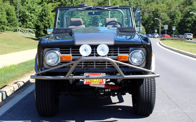 1977 1977 Ford Bronco For Sale