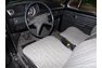 1973 Volkswagen Beetle