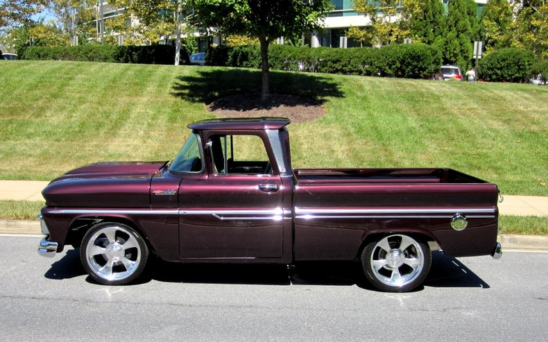 1963 Chevrolet C10 1963 Chevrolet Pickup For Sale To