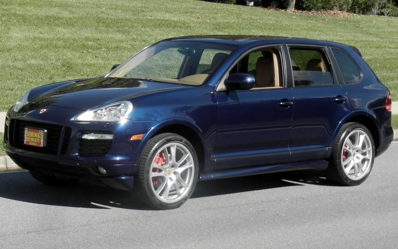 2009 porsche cayenne 2009 porsche cayenne for sale to. Black Bedroom Furniture Sets. Home Design Ideas