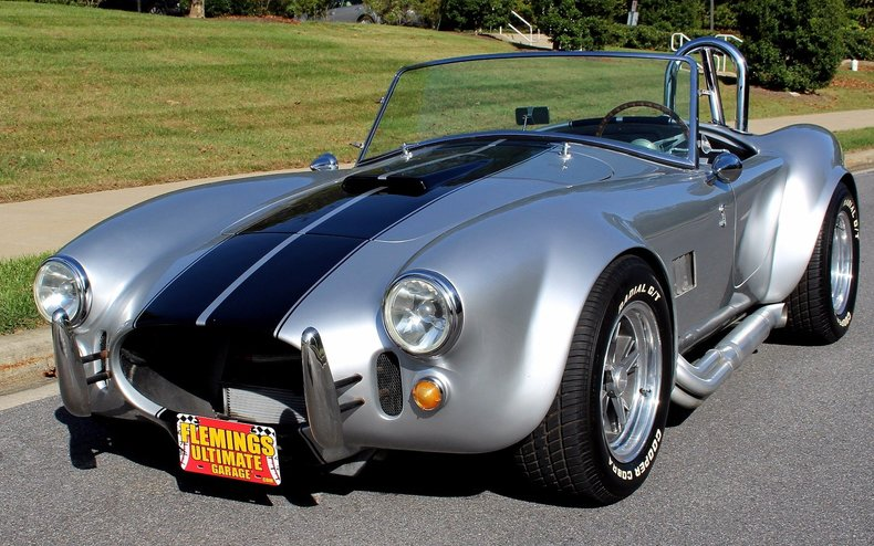 1966 1966 Shelby AC Cobra For Sale