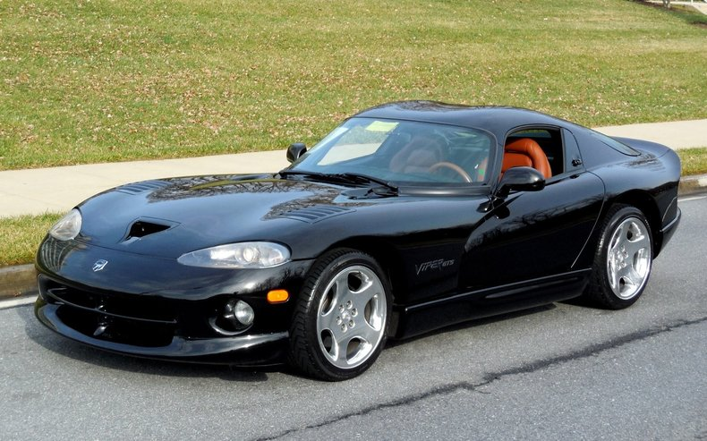 Dodge Viper Used >> 2000 Dodge Viper | 2000 Dodge Viper For Sale To Buy or Purchase | Classic Cars, Muscle Cars ...
