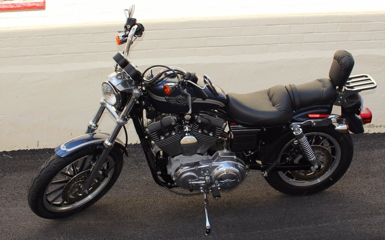 2003 2003 Harley Davidson  For Sale
