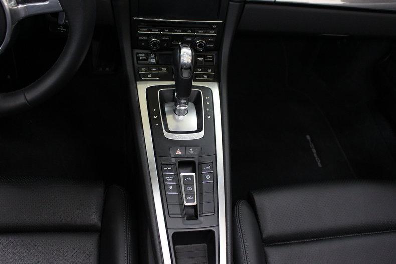 2014 2014 Porsche 911 Carerra For Sale