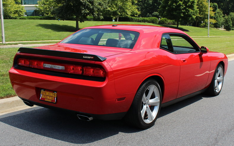2009 2009 Dodge Challenger For Sale