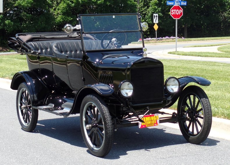 Costco Car Buying >> 1924 Ford Touring | 1924 Ford Model T For Sale to Purchase or Buy | Classic Cars, Muscle Cars ...
