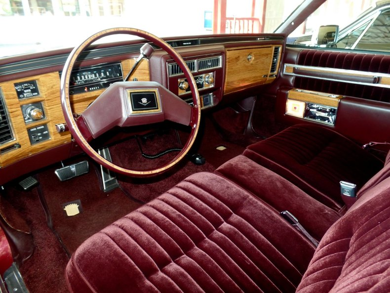 1981 Cadillac DeVille | 1981 Cadillac Coupe Deville For Sale To Buy