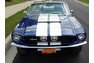 1968 Ford Shelby