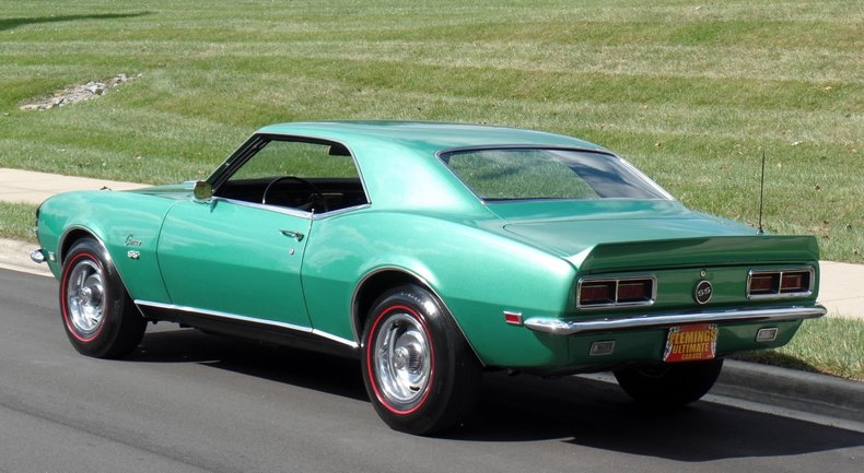 Costco Car Buying >> 1968 Chevrolet Camaro | 1968 Chevrolet Camaro For Sale To Buy or Purchase | Classic Cars, Muscle ...