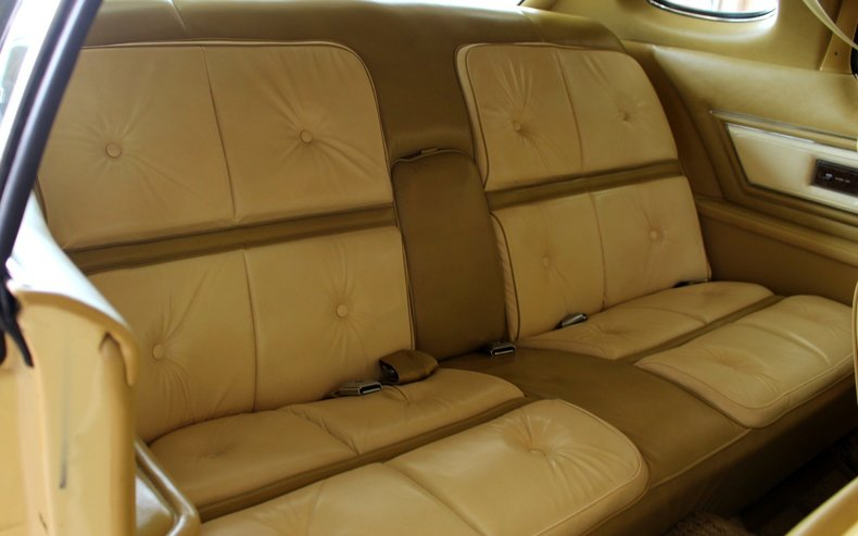 1976 1976 Lincoln Continental For Sale