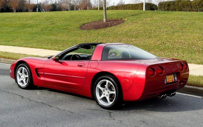 2000 chevrolet corvette 2000 chevrolet corvette for sale to buy or purchase classic cars for. Black Bedroom Furniture Sets. Home Design Ideas