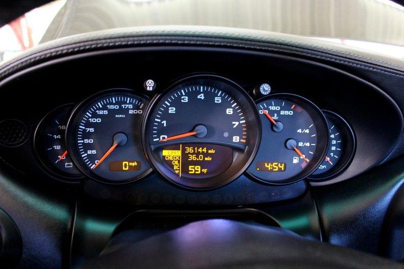 2002 2002 Porsche 911 For Sale