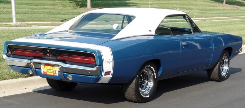 1969 Dodge Charger Rt 1969 Dodge Charger Rt For Sale To