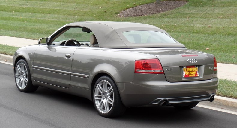 2009 audi a4 2009 audi a4 for sale to purchase or buy classic cars for sale muscle cars for. Black Bedroom Furniture Sets. Home Design Ideas