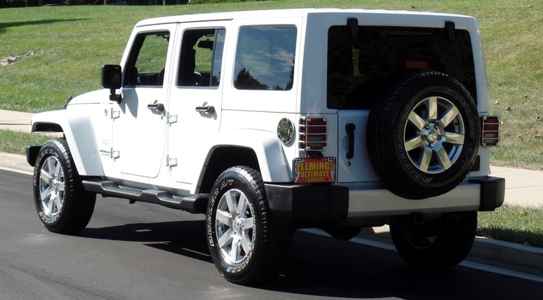 2012 jeep wrangler 2012 jeep wrangler for sale to purchase or buy classic cars for sale. Black Bedroom Furniture Sets. Home Design Ideas