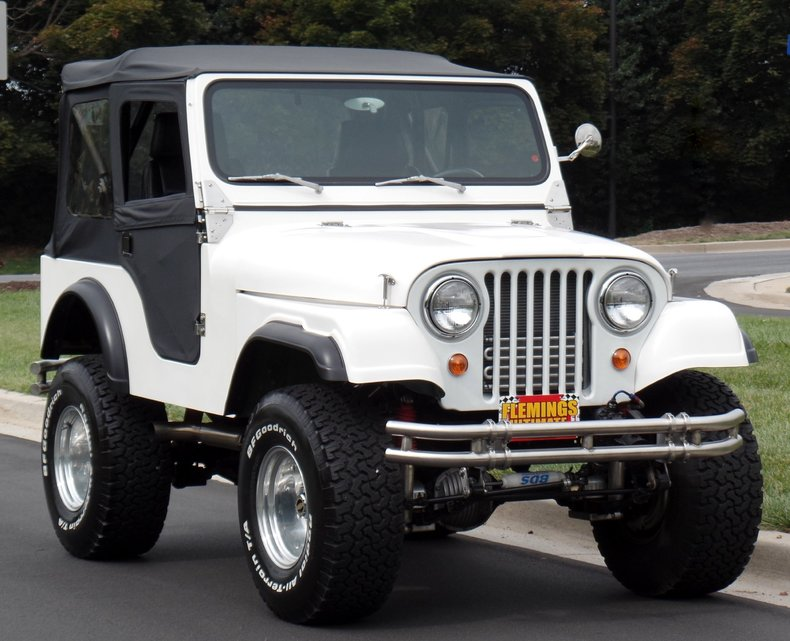1964 jeep cj 1964 jeep cj for sale to purchase or buy for Garage jeep nimes