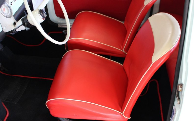 1966 1966 Fiat 500 For Sale