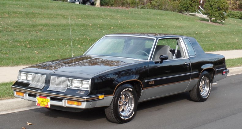 1985 Oldsmobile 442 | 1985 Oldsmobile 442 For Sale To Buy ...