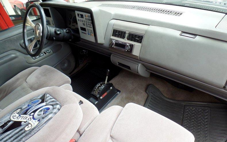 1992 Chevrolet K1500 | 1992 Chevrolet Silverado For Sale ...