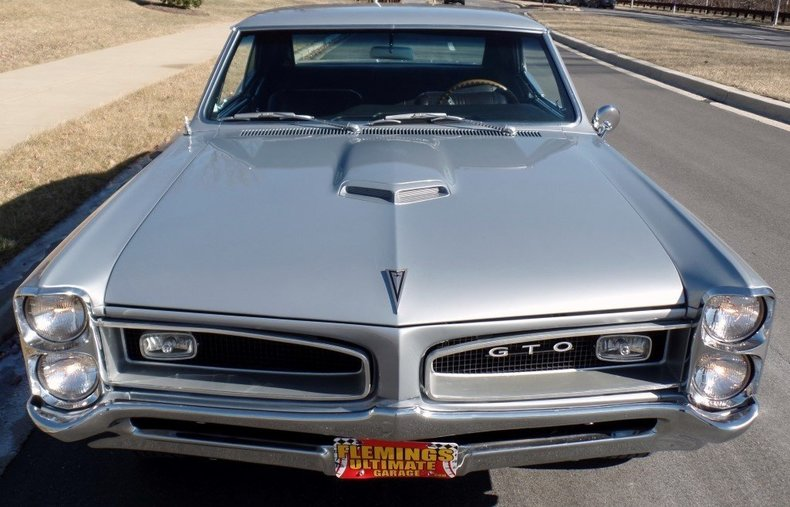 Costco Car Buying >> 1966 Pontiac GTO | 1966 Pontiac GTO for sale to purchase or buy | Classic Cars, Muscle Cars ...
