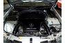 2001 Mercedes-Benz CLK55