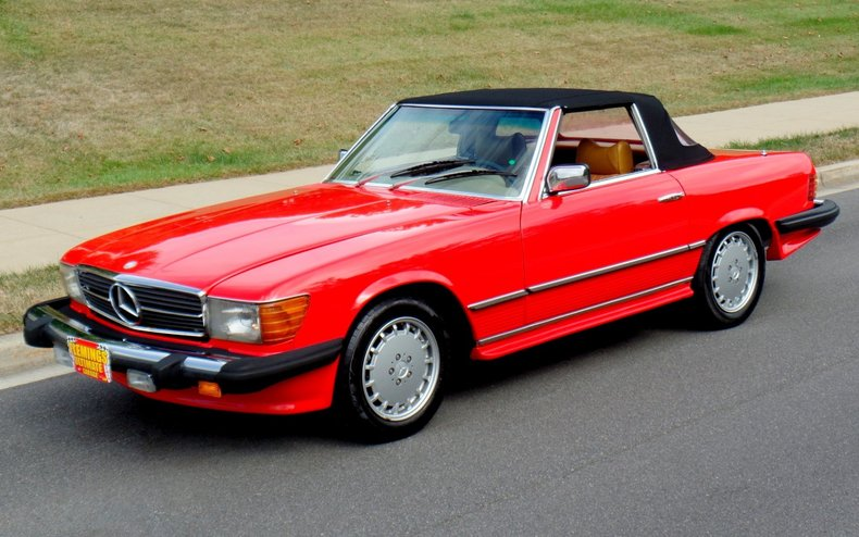 1977 Mercedes Benz 450sl 1977 Mercedes 450sl For Sale To