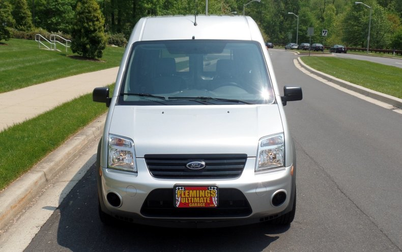 Ford Extended Warranty Cost >> 2011 Ford Transit Connect | 2011 Ford Transit Connect for