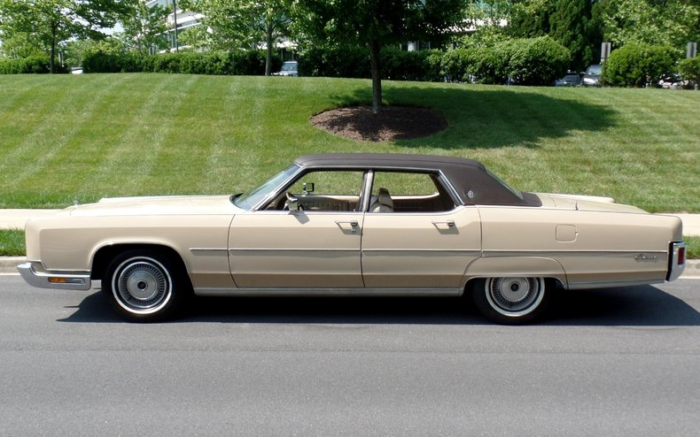Air Mileage Calculator >> 1973 Lincoln Continental | 1973 Lincoln Continental For Sale To Buy or Purchase | Classic Cars ...