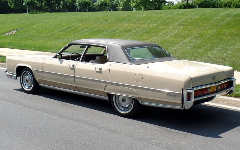 1973 Lincoln Continental 1973 Lincoln Continental For