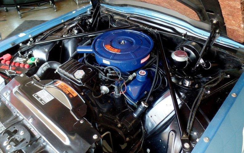 1966 Ford Thunderbird 1966 Ford Thunderbird For Sale To