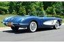 1958 Chevrolet Corvette