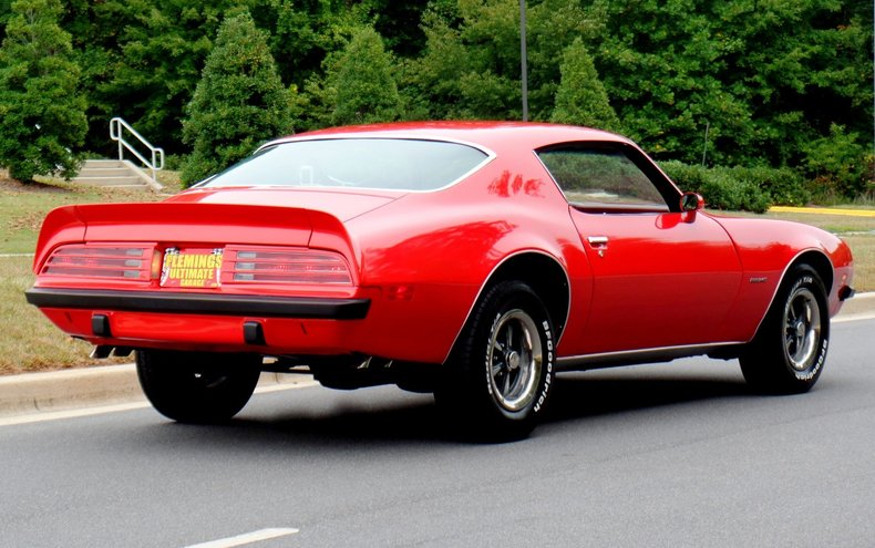Costco Car Buying >> 1974 Pontiac Firebird | 1974 Pontiac Firebird For Sale To ...