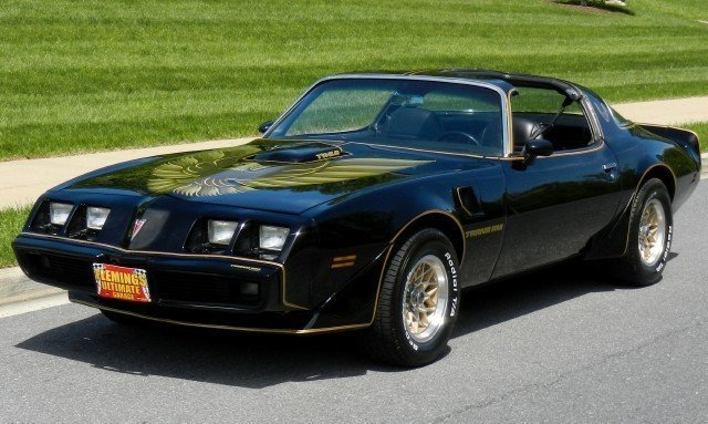 Costco Car Buying >> 1979 Pontiac Firebird | 1979 Pontiac Firebird For Sale To Buy or Purchase | Classic Cars, Muscle ...